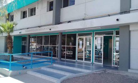 CENTRO DE SALUD DE COLONIA INDUSTRIAL BRINDARÁ ATENCIÓN MÉDICA LAS 24 HORAS