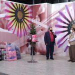 IMPORTANTE DONACIÓN DE LA ASOCIACIÓN DE SONORENSES EN MEXICALI