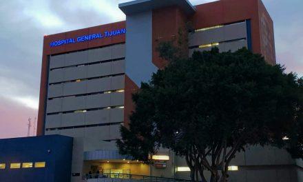 HABILITARÁN UN NUEVO PISO EN EL HOSPITAL GENERAL DE TIJUANA