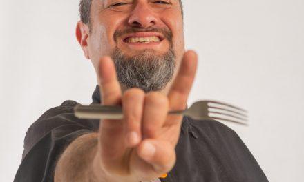 La invitación del chef Antonio de Livier a todos los cachanillas