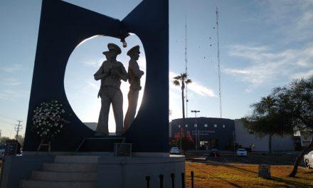 RECONOCEN EL TRABAJO Y ESFUERZO DE LOS POLICIAS DE MEXICALI