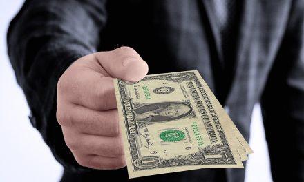 CORRUPCIÓN: UN PROBLEMA QUE CARCOME A LAS INSTITUCIONES PÚBLICAS