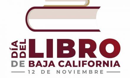 PUBLICAN DECRETO DEL DÍA DEL LIBRO EN BAJA CALIFORNIA