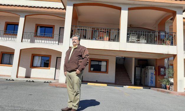 LOS HOTELEROS DE MEXICALI VAN CON TODO