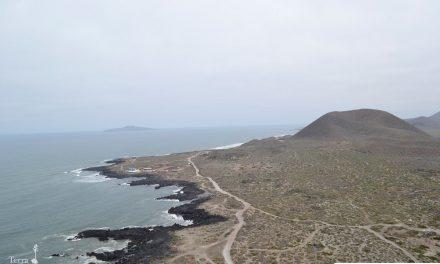 CERTIFICAN LA RESERVA NATURAL SAN QUINTÍN EN BC
