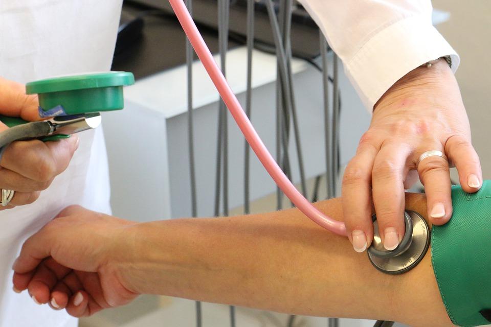 OCUPACIÓN HOSPITALARIA EN BC ES DEL 44.70%