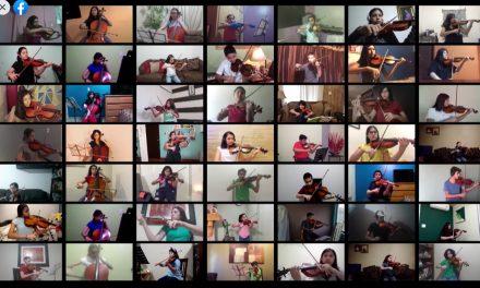 EN BUSCA DEL NUEVO TALENTO MUSICAL EN BC