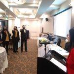 NUEVA DIRECTIVA EN ASOCIACIÓN DE PROFESIONALES INMOBILIARIOS DE MEXICALI