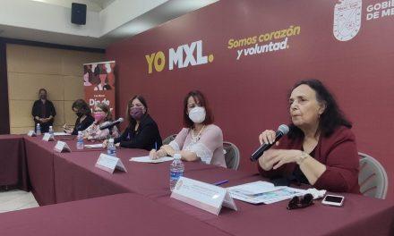 PARTICIPA ALCALDESA EN FORO POR EL DÍA INTERNACIONAL DE LA MUJER
