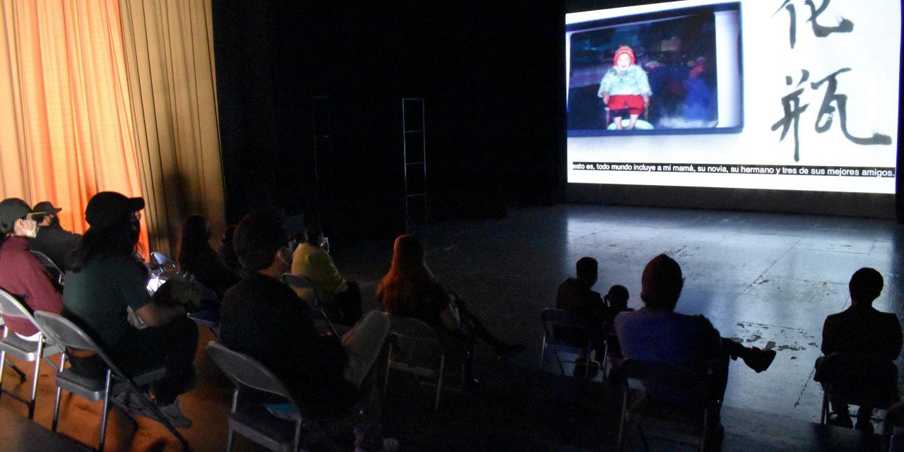 FESTÍN AUDIOVISUAL CON EL TERCER FESTIVAL DE VIDEOARTE DE ARTISTAS CHINAS