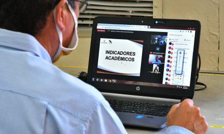 TRABAJAN EN PLAN PILOTO DE ACTIVIDAD EDUCATIVA EN BC