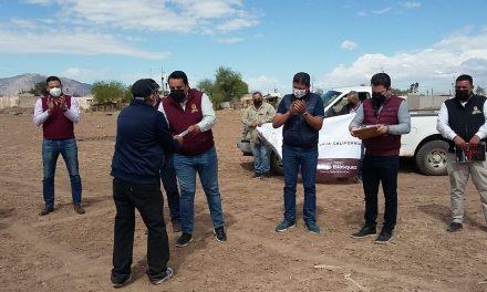 RECUPERAN RESERVA TERRITORIAL EN MEXICALI
