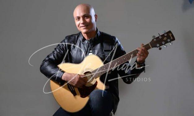 EL TALENTO MUSICAL DE ABEL PUENTES