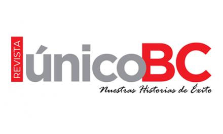 ¡Ya tenemos el jingle de únicoBC, Nuestras Historias de Éxito!