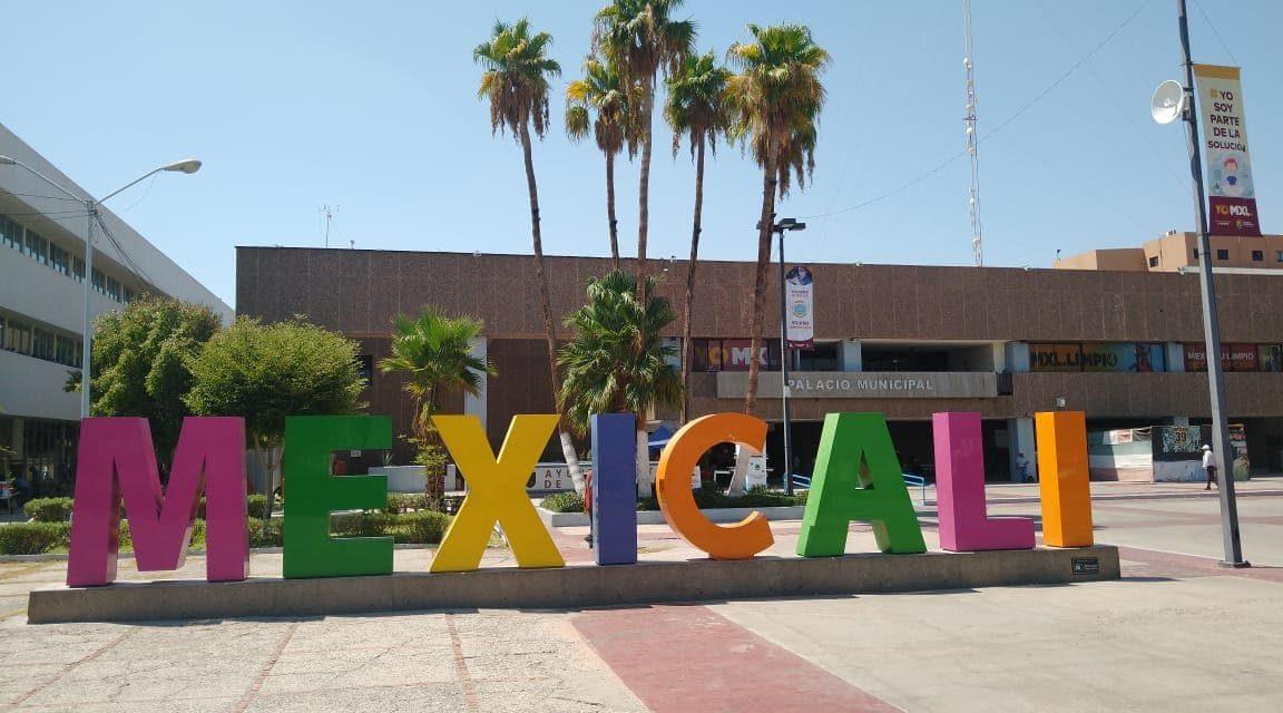 COLONIAS DE MAYORES CASOS EN MEXICALI, SU VALLE Y SAN FELIPE