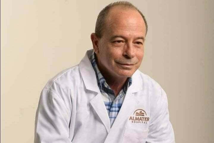 LA EXPERIENCIA DEL DOCTOR PABLO GIL EN LA PSIQUIATRÍA
