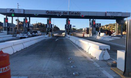 TRÁNSITO VEHICULAR FLUÍDO EN TRAMO EL CENTINELA-LA RUMOROSA