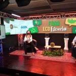 """ESTE 24 Y 25 EL FORO AMBIENTAL """"ECO ESCUELA"""" DE GARAGE PROJECT HUB"""