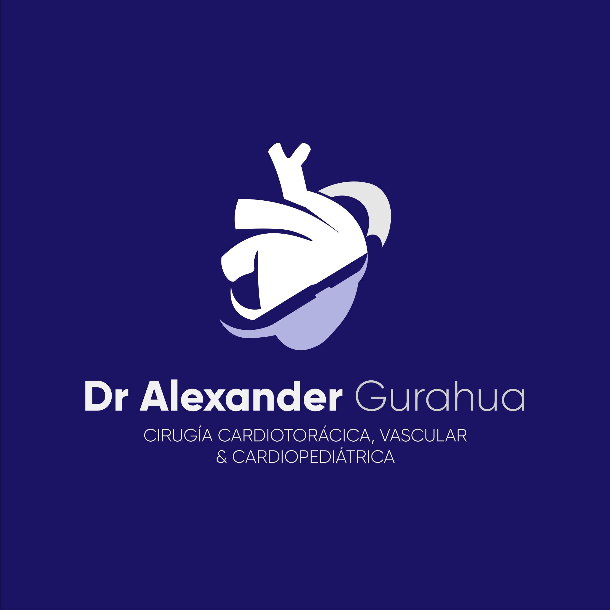 Dr. Alexander Gurahua