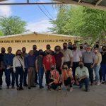 RETORNO DE DOCENTES A ESCUELAS DEL VALLE DE MEXICALI