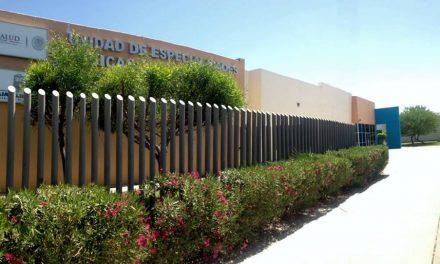REACTIVAN SERVICIO DE ONCOLOGÍA EN MEXICALI