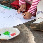 El kinder en el aprendizaje del niño