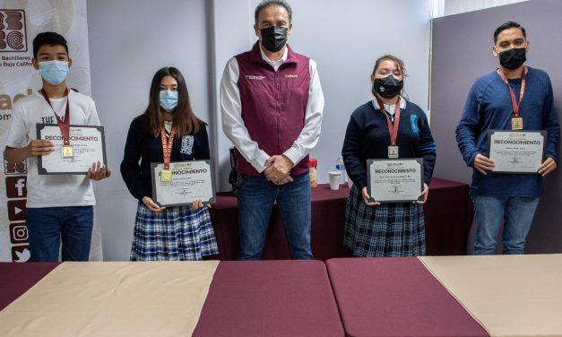 EGRESAN MÁS DE 13 MIL ESTUDIANTES DE COBACH EN BC