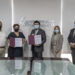 CONVENIO ENTRE UNIVERSIDAD XOCHICALCO Y DIF MUNICIPAL