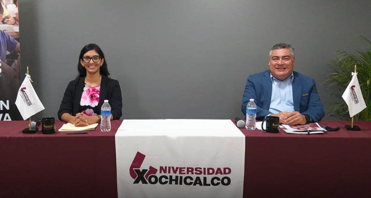 PRESENTAN MAESTRÍA EN INCLUSIÓN EDUCATIVA DE XOCHICALCO