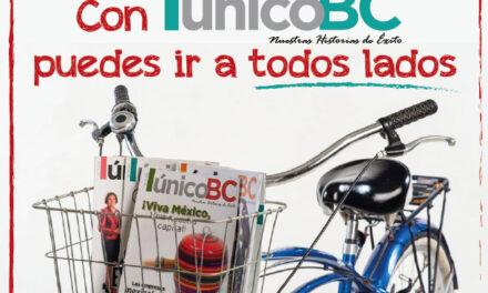 LA MEJOR PUBLICACIÓN DE BC