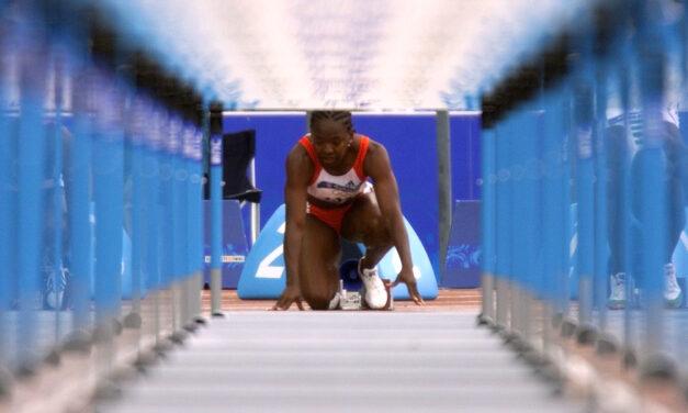 LA IMPORTANCIA DE LA SALUD MENTAL EN ATLETAS OLÍMPICOS