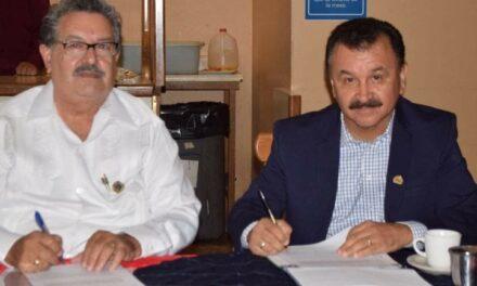 IMPORTANTE CONVENIO ENTRE ASOCIACIÓN DE HOTELES DE MEXICALI Y CONALEP