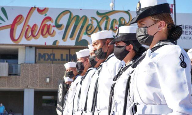 BICENTENARIO DE LA ARMADA DE MÉXICO