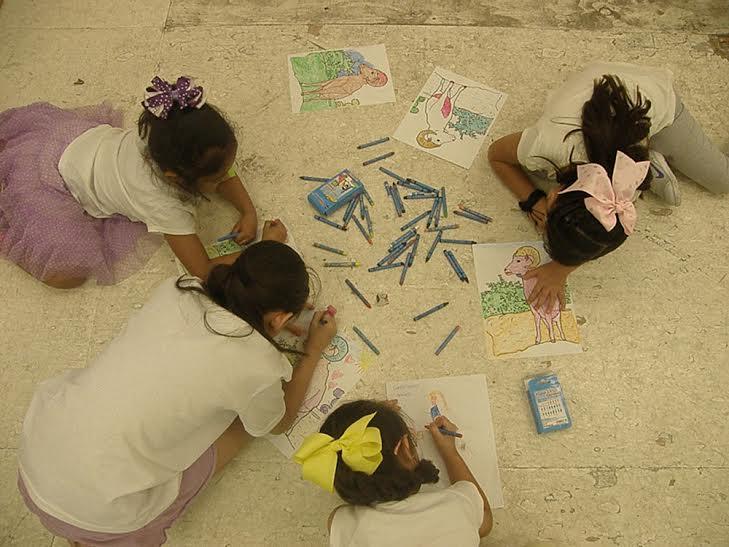 FOMENTAN CULTURA DE LA TRANSPARENCIA EN NIÑAS, NIÑOS Y ADOLESCENTES