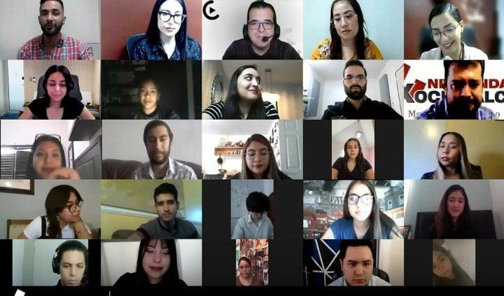 PREMIOS A LA EXCELENCIA EN UNIVERSIDAD XOCHICALCO