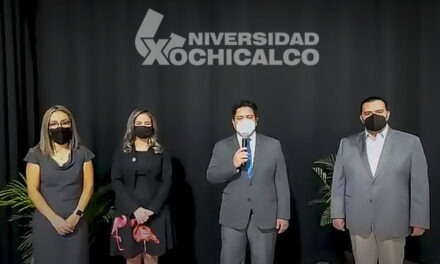 SEMANA DE ARQUITECTURA EN XOCHICALCO